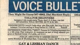 TMBG Village Voice