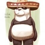 Senor Panda by Dan Santat
